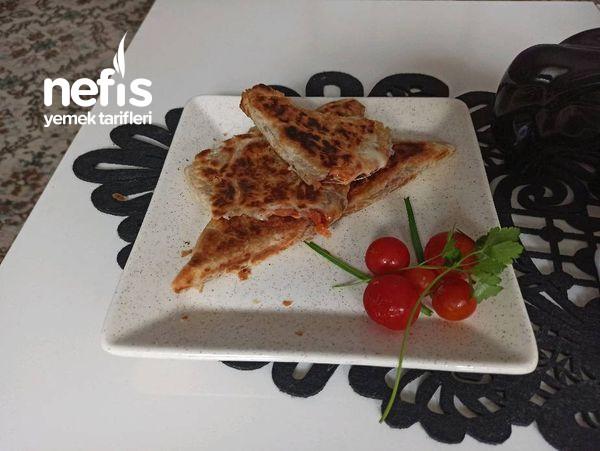 Milföyden ,Tavada Pizza Börek,-9455901-200535