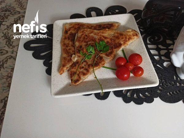 Milföyden ,Tavada Pizza Börek,-9455901-200537