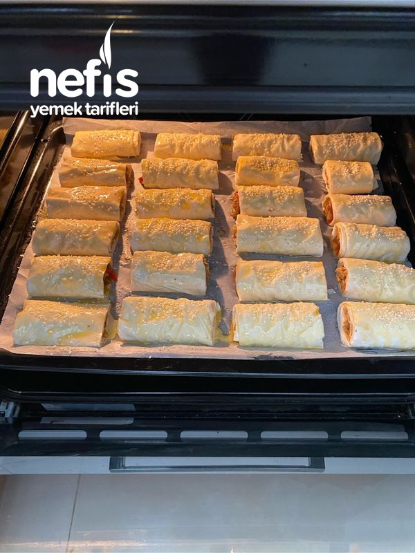 Nefis Lezzetiyle Patlıcanlı Börek-9454524-130554