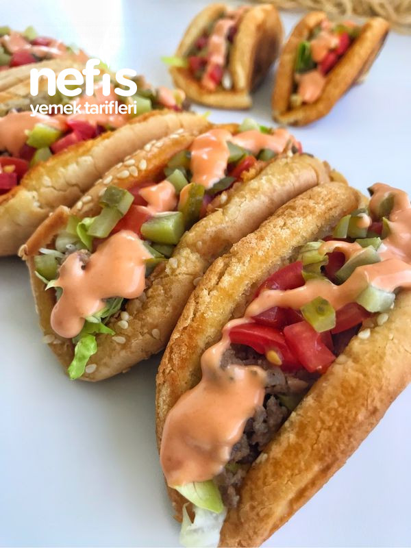 Burger Taco-9456655-080551
