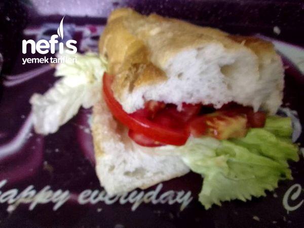 Ekmek Arası Atıştırmalık Harika Parmak Yedirten-9457496-110559
