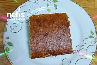 Glutensiz Revani Tarifi