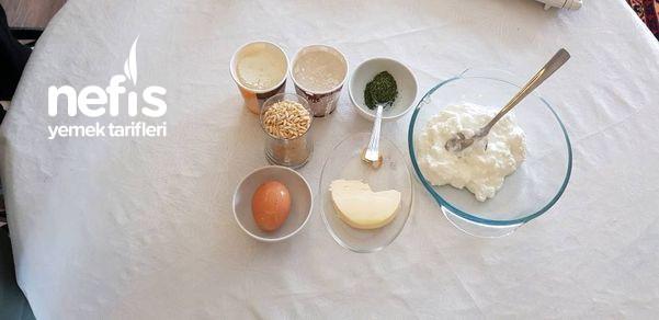 Terbiyesi Kesilmeyen Yoğurtlu Arpa Şehriye Çorbası Nasıl Yapılır-9459498-210548