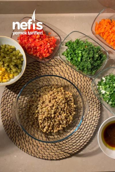 Yeşil Mercimek Salatası-9456906-090504