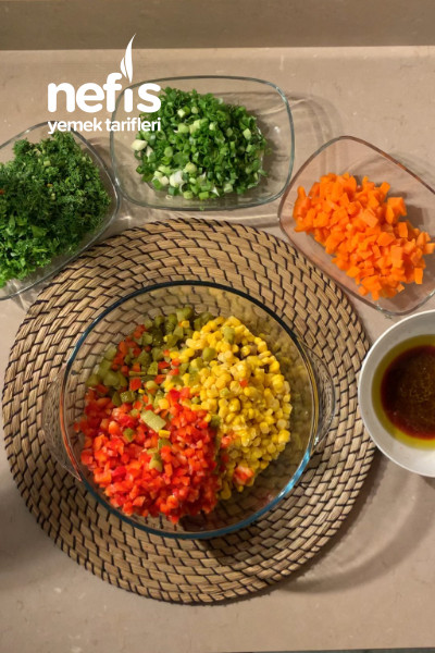 Yeşil Mercimek Salatası-9456906-090558