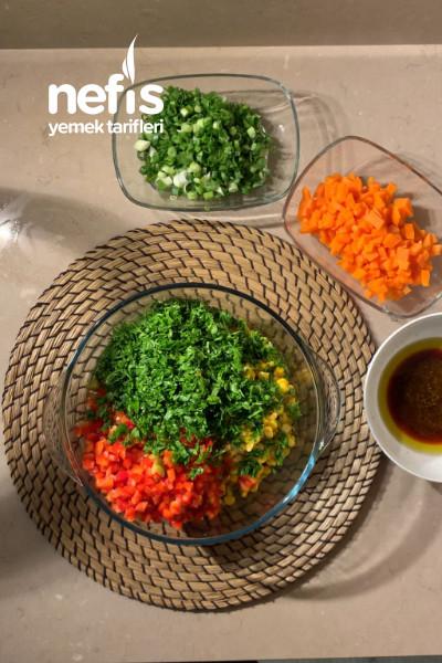 Yeşil Mercimek Salatası-9456906-090506