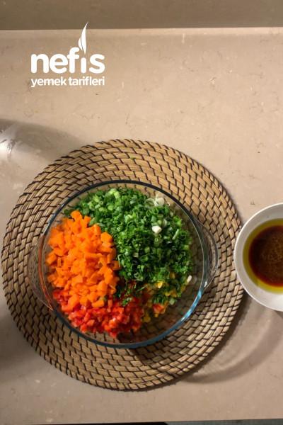 Yeşil Mercimek Salatası-9456906-090546