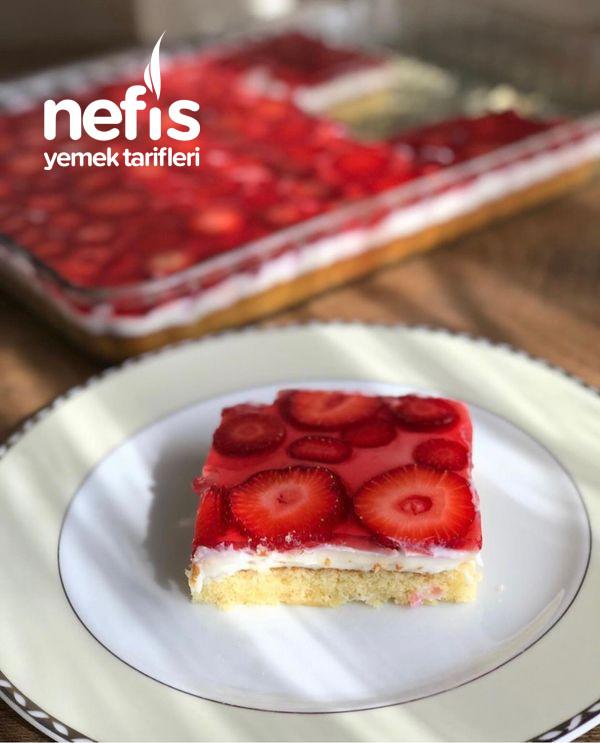 Çilekli Pasta Favoriniz Olacak-9462255-180541