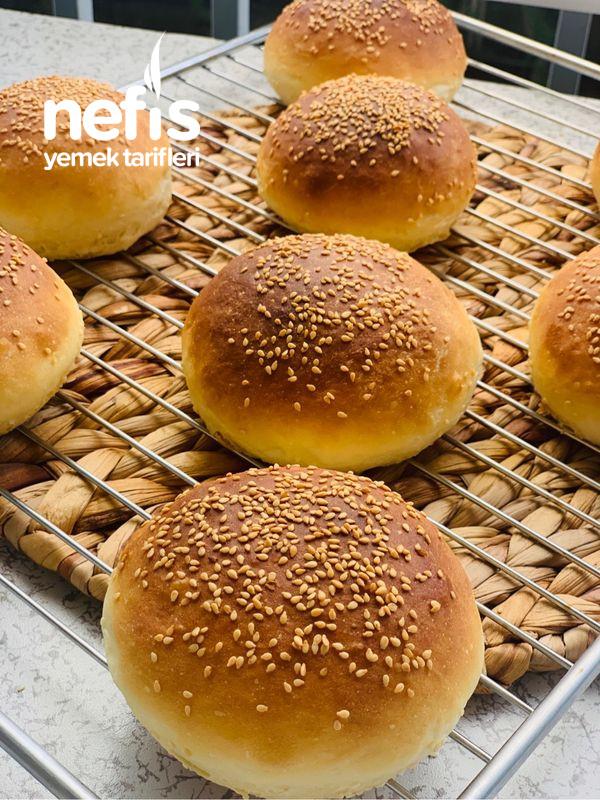 Hamburger Ekmeği-9462692-200557