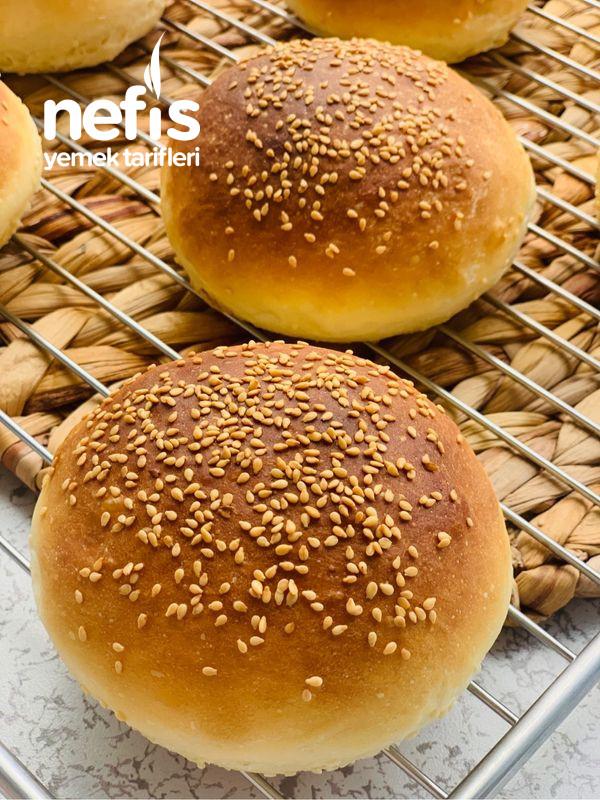 Hamburger Ekmeği-9462692-200502