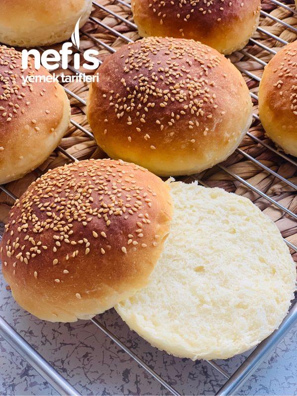 Hamburger Ekmeği-9462692-200504