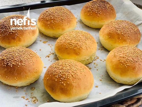 Hamburger Ekmeği-9462692-200541