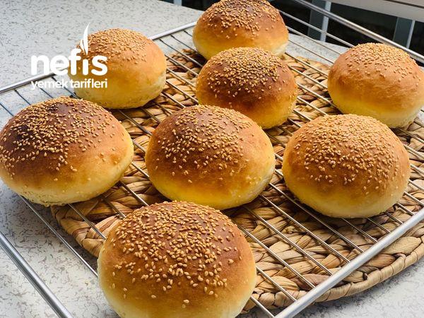 Hamburger Ekmeği-9462692-200548