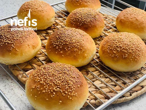 Hamburger Ekmeği-9462692-200552