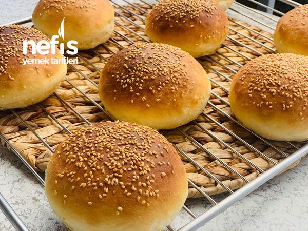 Hamburger Ekmeği-9462692-200553