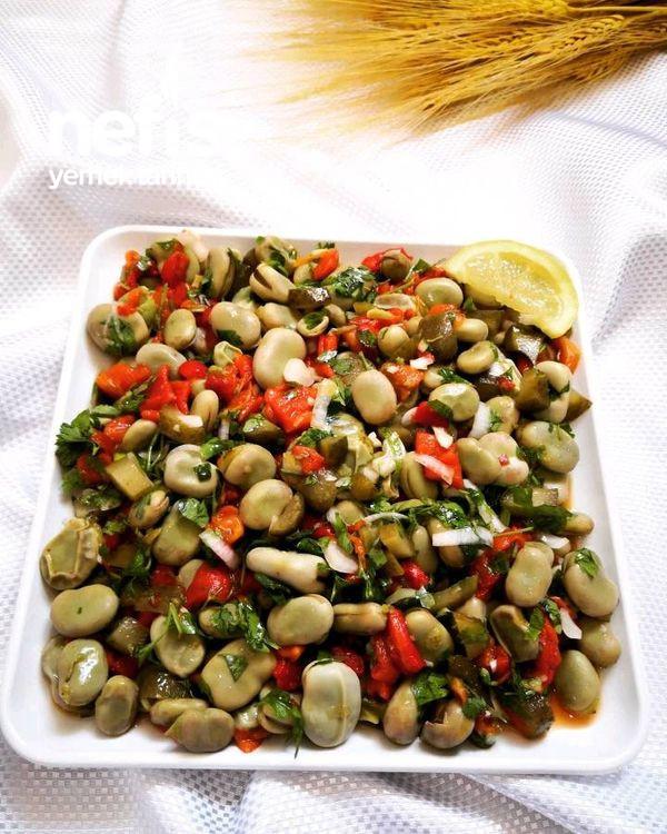 İç Bakla Salatası-9460724-120547