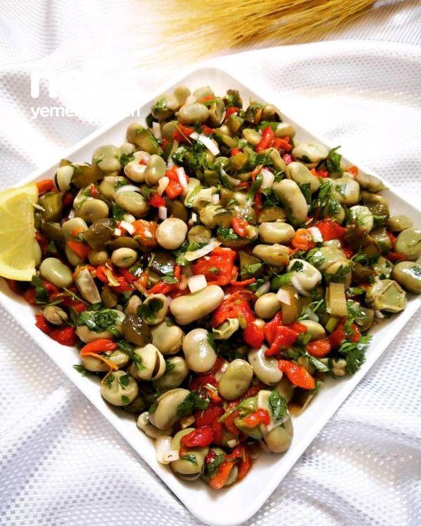 İç Bakla Salatası-9460724-120546