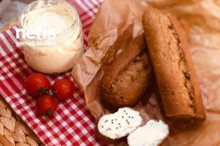 Krem Peynir (Ev Yapımı) Tarifi