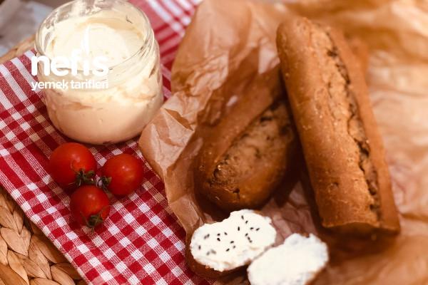 Krem Peynir (Ev Yapımı)