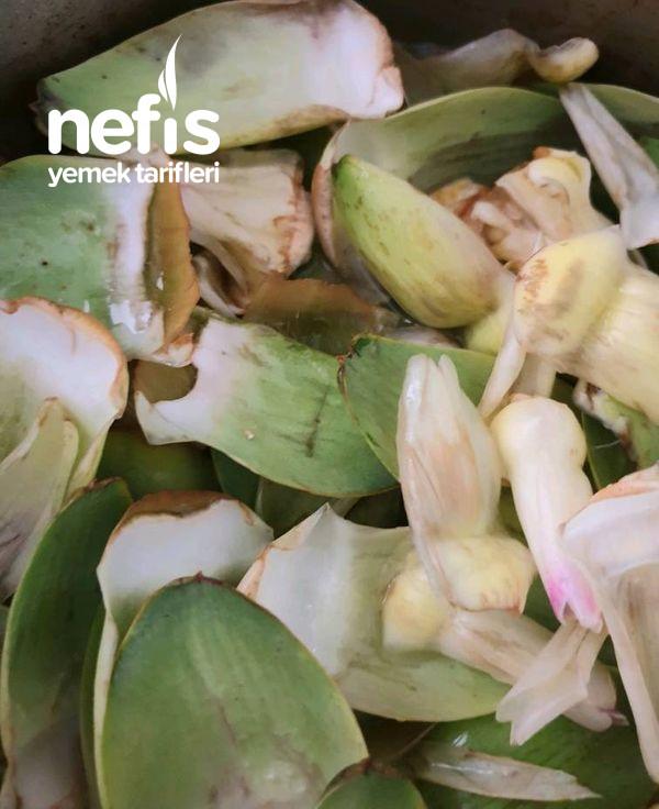Enginar Yaprağı Salatası (Karaciğer Dostu,şifa Kaynağı)-9465529-190559