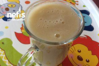 Muzlu Armutlu Milkshake 8+ Tarifi