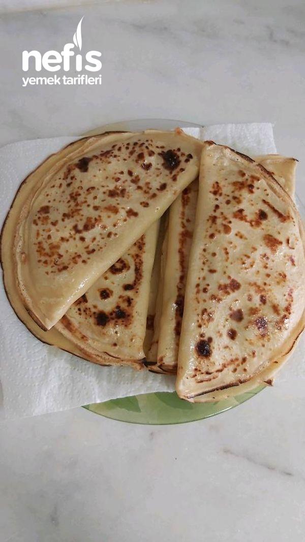 Pizza Tadında Krep-9463422-060550