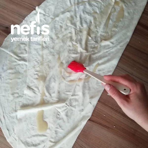 Çıtır Çıtır Peynirli Börek (Efsane Lezzet)-9468366-140542