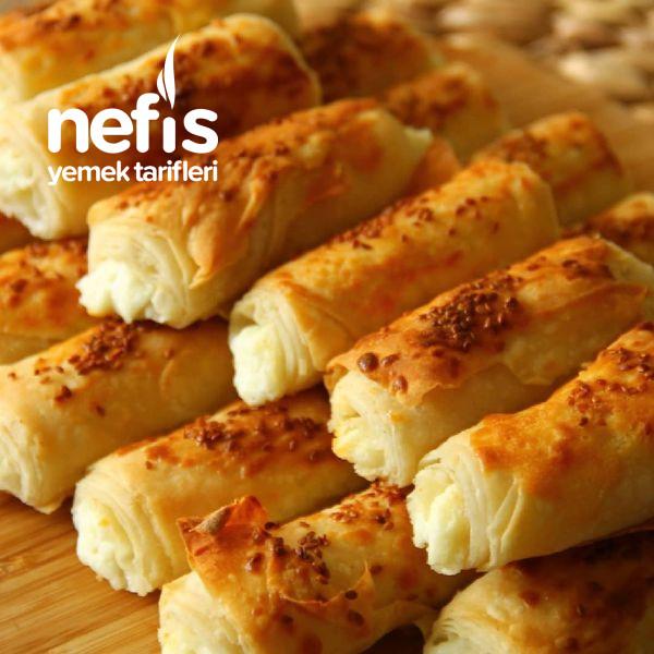 Çıtır Çıtır Peynirli Börek (Efsane Lezzet)-9468366-140553