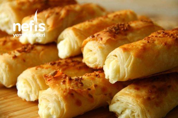 Çıtır Çıtır Peynirli Börek (Efsane Lezzet)-9468366-140558