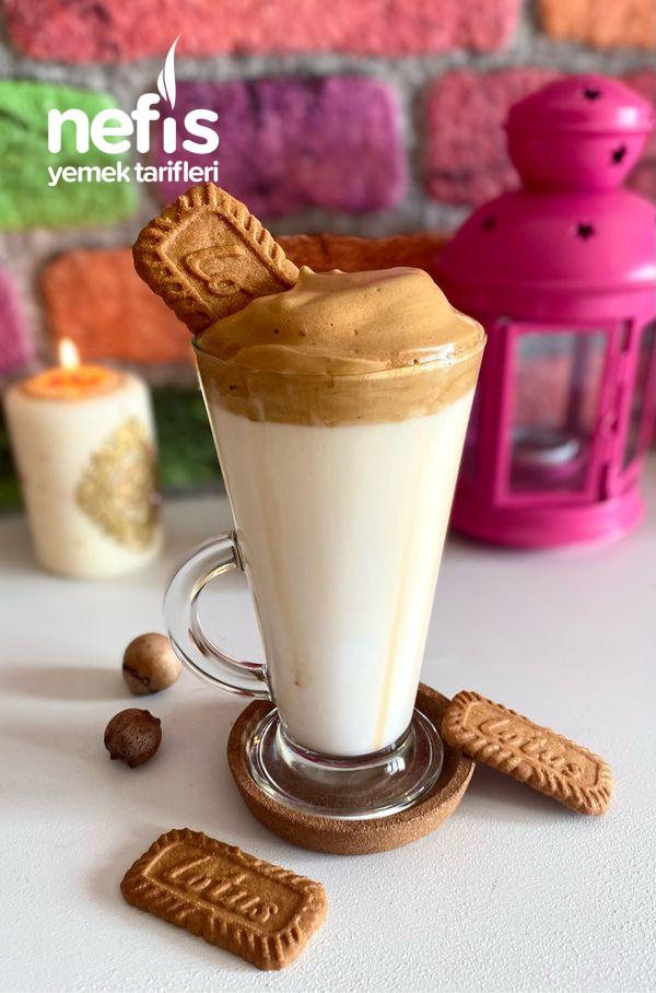 Dalgona Kahve (Çok lezzetli)-9467651-100517