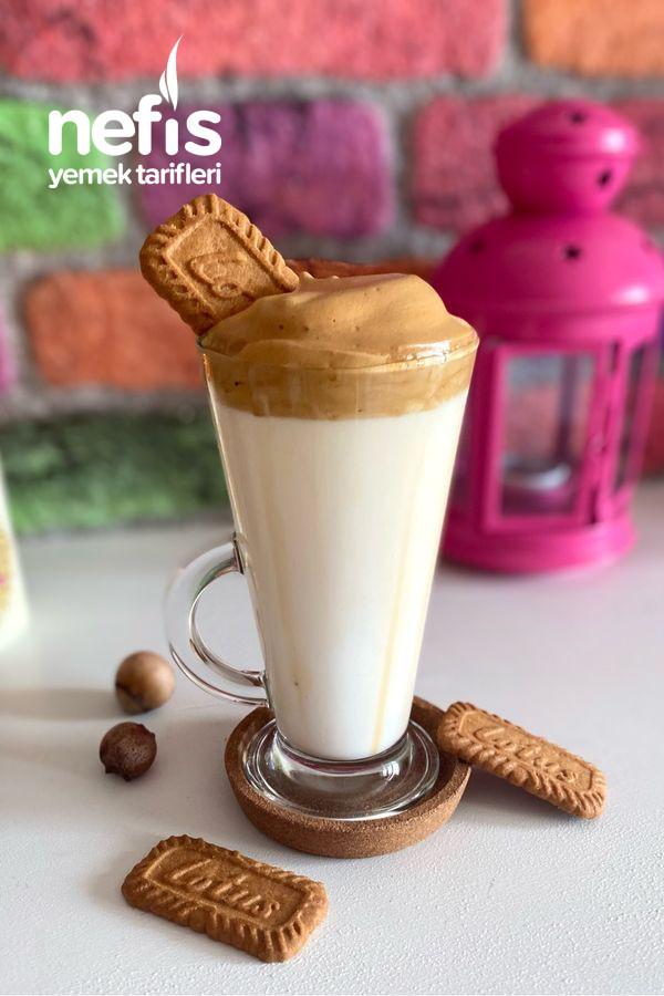 Dalgona Kahve (Çok lezzetli)-9467651-100518