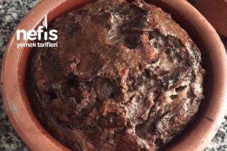 Diyet Tatlısı Kek (3 Malzemeyle) Tarifi