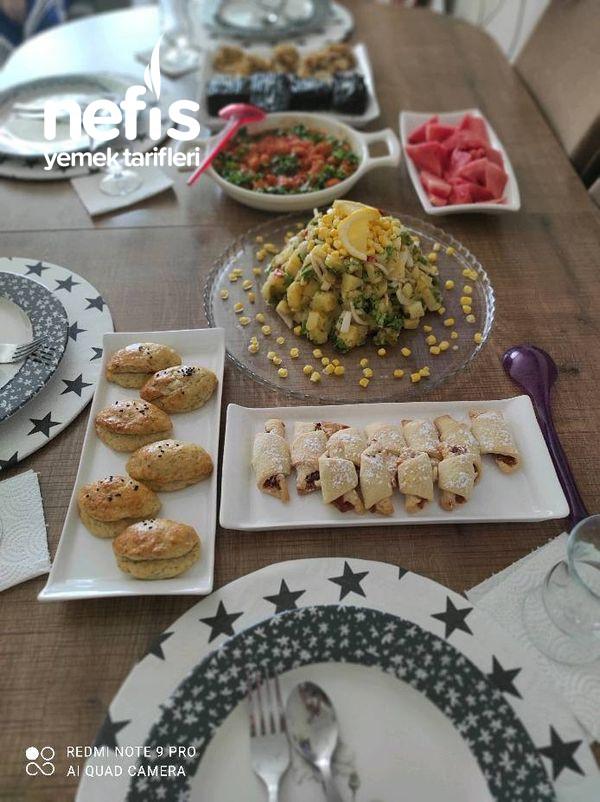 Çay Saati Menüsü-9473014-190614