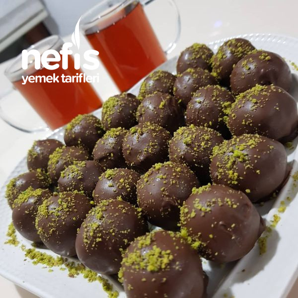 Çikolatalı Truff-9456900-080647