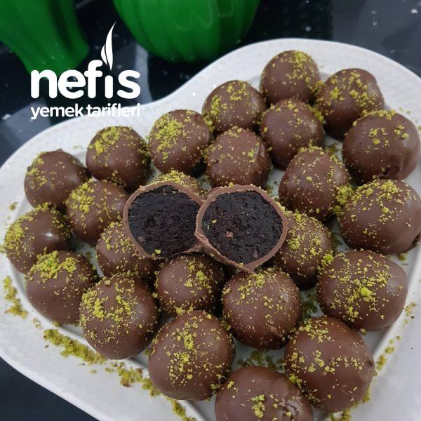 Çikolatalı Truff-9456900-080649