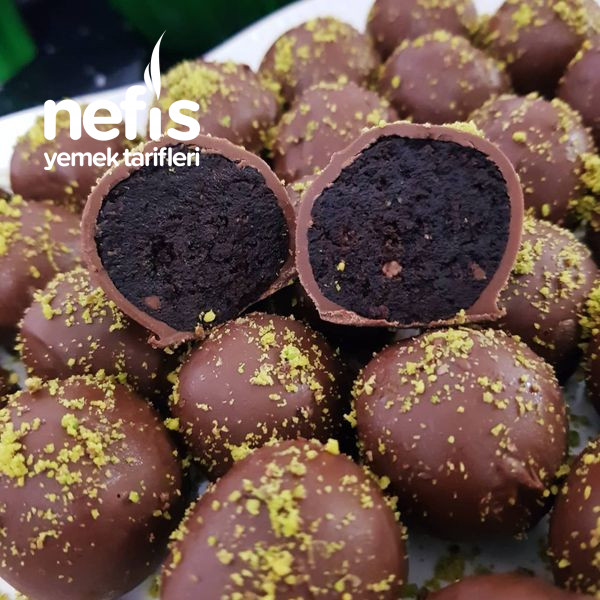 Çikolatalı Truff-9456900-080650