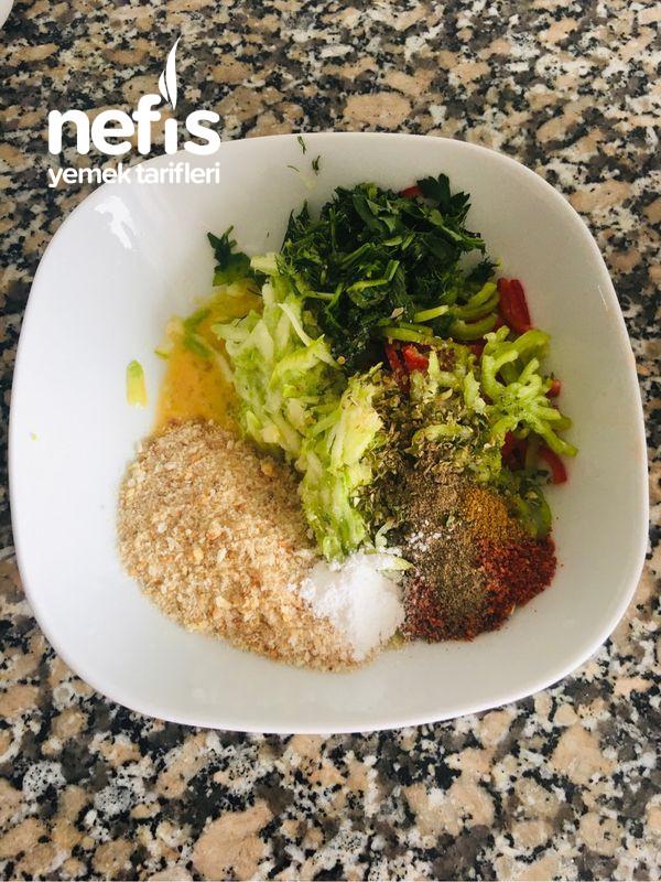 Kabaklı Omlet (Kahvaltılık)-9470242-080640