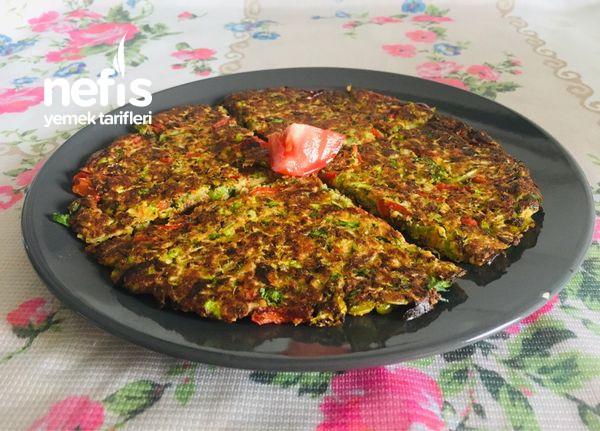 Kabaklı Omlet (Kahvaltılık)-9470242-080649