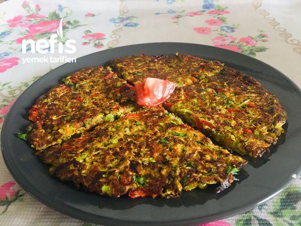 Kabaklı Omlet (Kahvaltılık)-9470242-080650