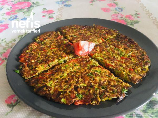Kabaklı Omlet (Kahvaltılık)-9470242-080651