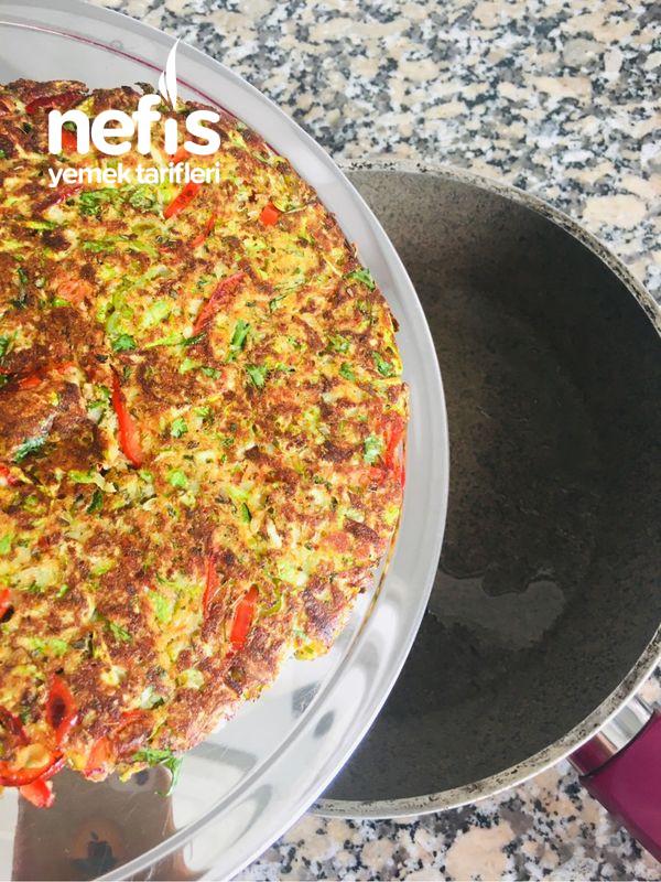 Kabaklı Omlet (Kahvaltılık)-9470242-080643