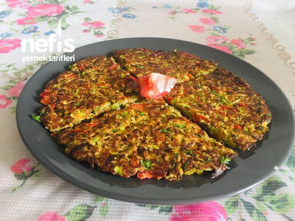 Kabaklı Omlet (Kahvaltılık)-9470242-080646