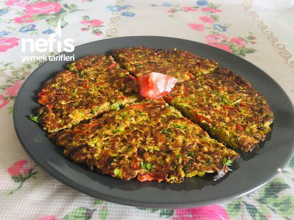 Kabaklı Omlet (Kahvaltılık)-9470242-080647