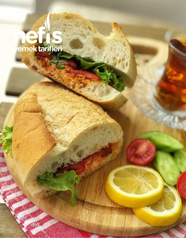 Ton Balıklı Sandviç-9472872-180613