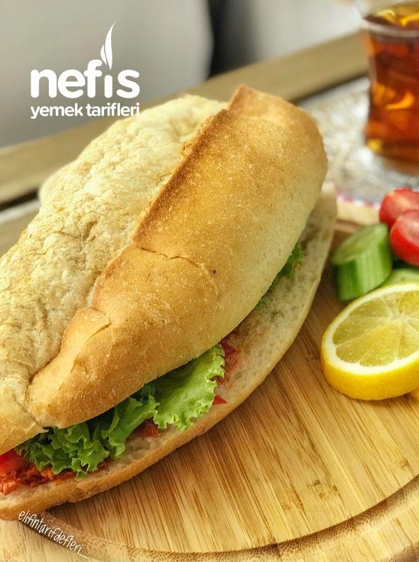 Ton Balıklı Sandviç-9472872-180626