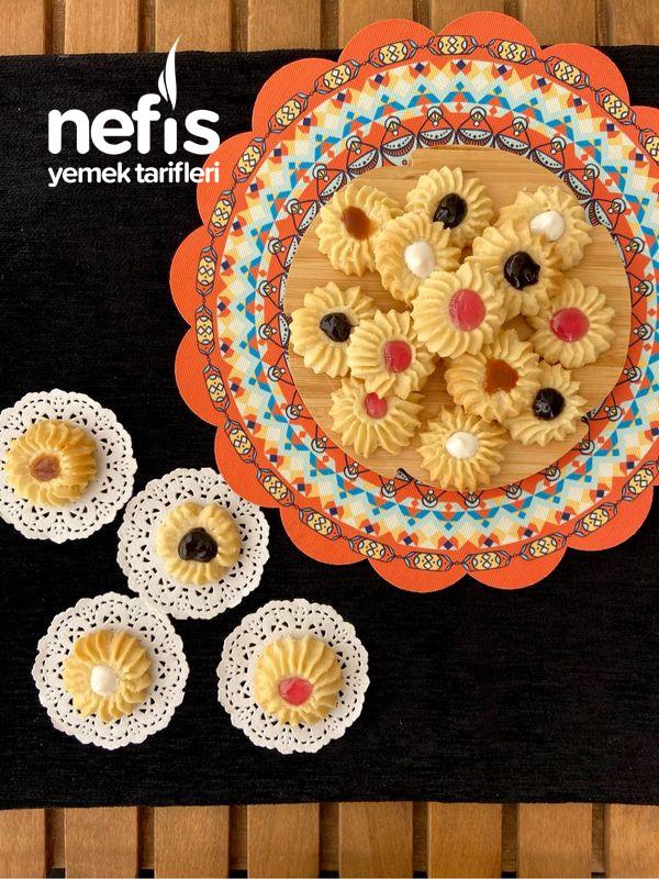 Gerçek Bir Pastane Kurabiyesi-9497827-170626