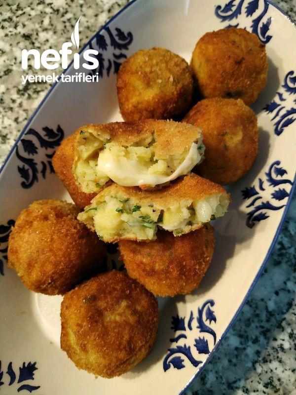 Çıtır Patates Kroket-9498555-070653