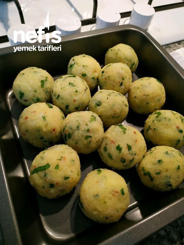 Çıtır Patates Kroket-9498555-070646