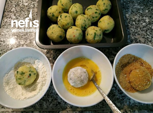 Çıtır Patates Kroket-9498555-070648