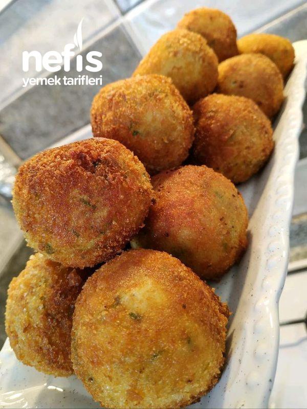 Çıtır Patates Kroket-9498555-070651